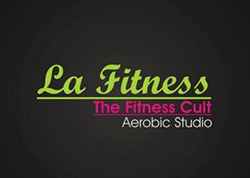 La Fitness Pitampura