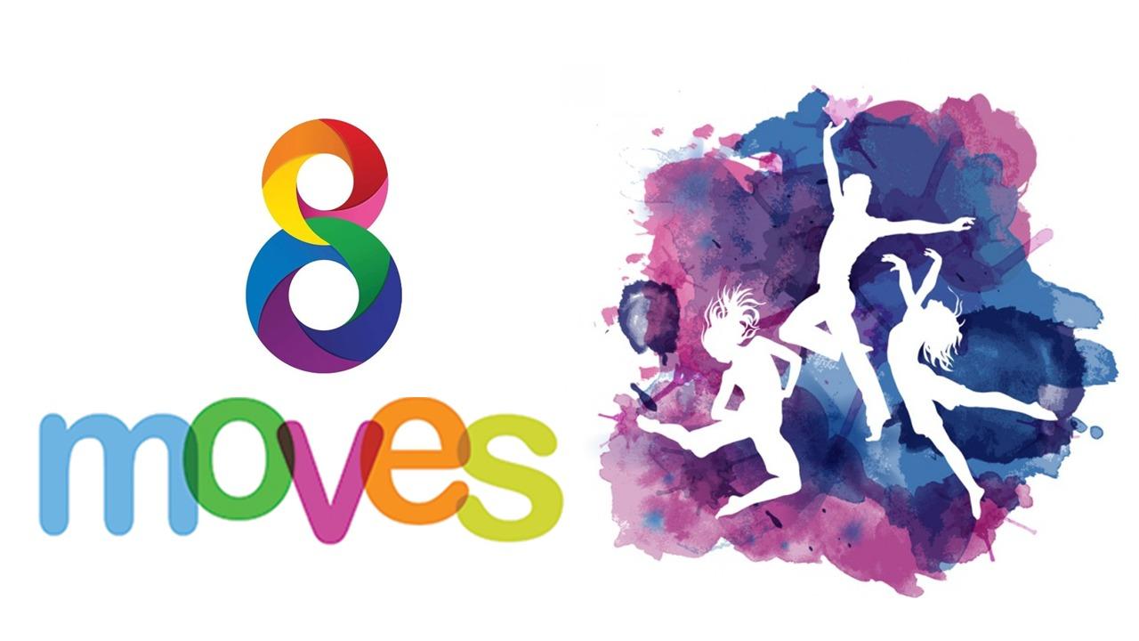 8 Moves Dance Studio TC Palya Road