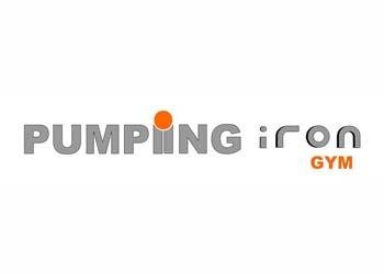 Pumpiing Iron Gym Janakpuri