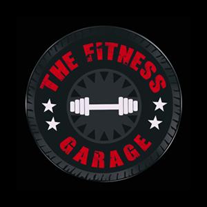 The Fitness Garage Ashok Vihar Phase 3