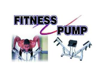 The Fitness Pump Sahibabad