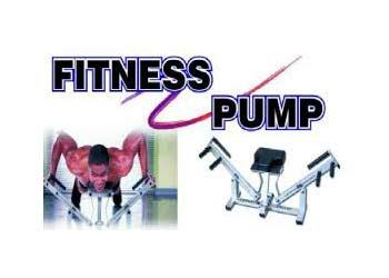 The Fitness Pump Sahibabad