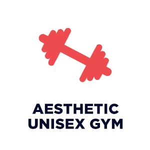AESTHETIC Unisex Gym Manikonda