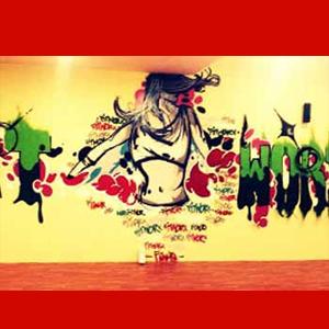 Fitworx Studio Greater Kailash Part 2