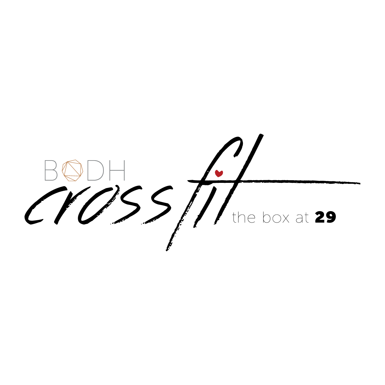 Bodh Crossfit Sector 29 Gurgaon