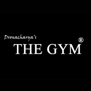 Dronacharya's The Gym Paschim Vihar