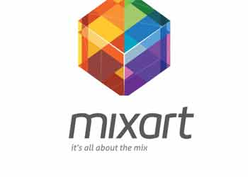Mix Art Studio Sector 8 Dwarka