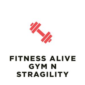Fitness Alive Gym N Cross Fit Center Punjabi Bagh