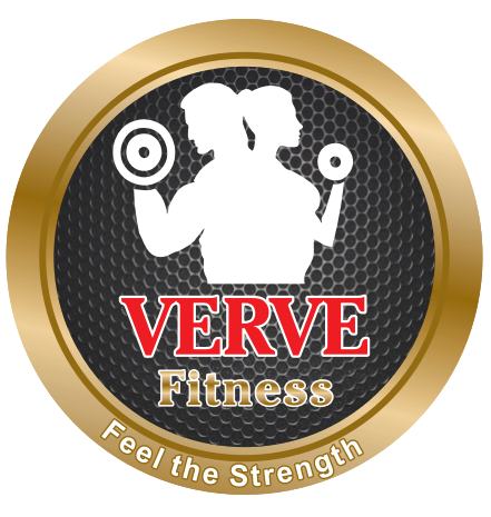 Verve Fitness BTM Layout