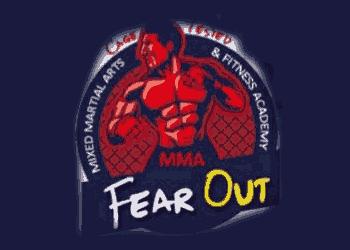 Fearout MMA Janakpuri