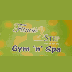 Fitness Step Lajpat Nagar Part 2