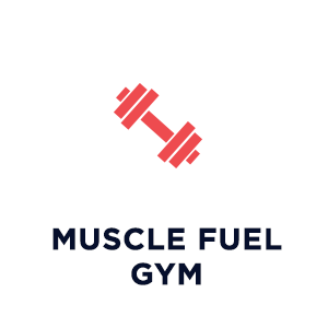 Muscle Fuel Gym Janakpuri