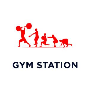 Gym Station Prashant Vihar