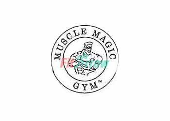 Muscle Magic Gym Kotla Kotla