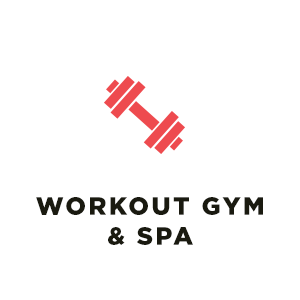 Workout Gym & Spa Sector 8 Dwarka