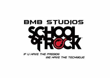 BMB Studios School of Rock Lajpat Nagar 2