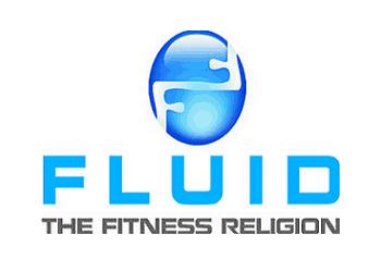 Fluid Fitness Patel Nagar