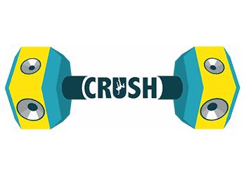 Crush Fitness Lajpat Nagar
