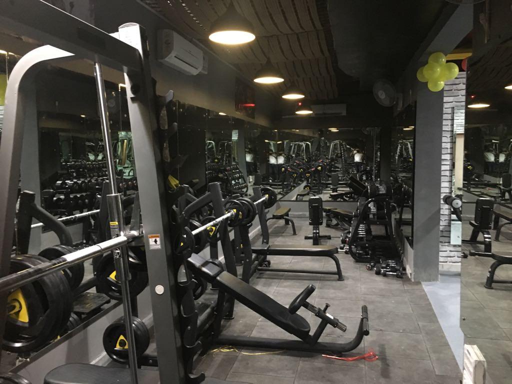 Flexion Fitness & Spa Ardee City