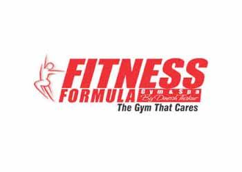 Fitness Formula Vaishali