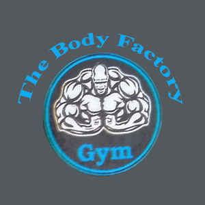 The Body Factory Gym Shahdara
