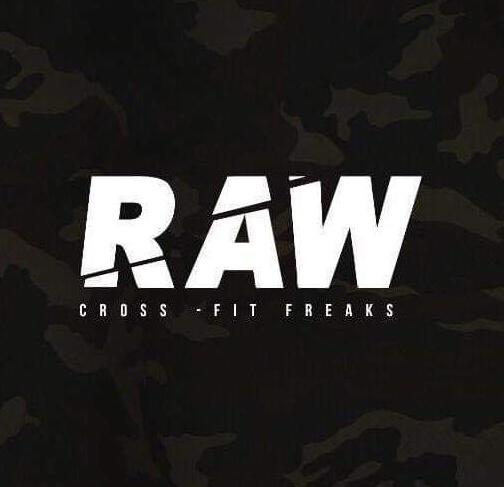 Raw Cross-Fit Freaks BTM Layout