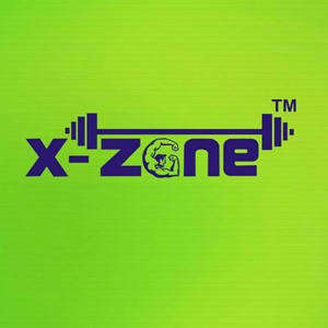X Zone Gym Krishna Nagar