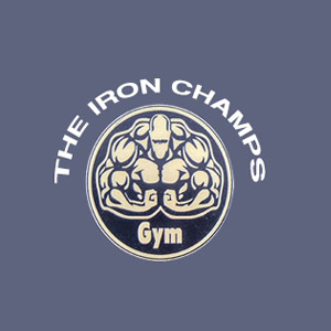 The Iron Champs Gym Vasundhara