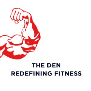 The Den Redefining Fitness Sector 7 Faridabad