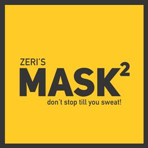 Zeri's Mask2 Narnapura