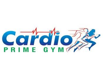 Cardio Prime Gym Vasundhara Enclave
