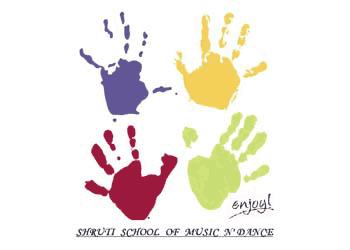 Shruti School Of Music 'N' Dance Sector 5 Vaishali