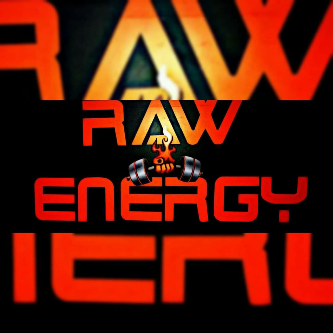 Raw Energy Fitness Frazer Town