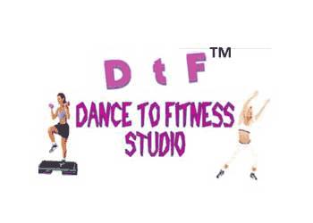 Dance To Fitness Abhay Khand 3 Indirapuram