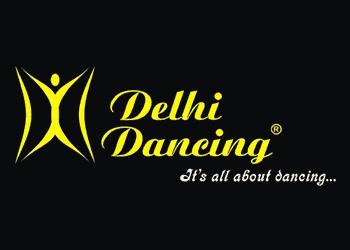 Delhi Dancing New Rajdhani Enclave