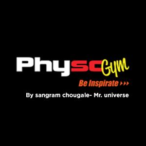 Physc Gym Khargar
