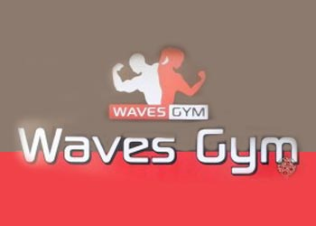 Waves Gym Sector 11 Rohini