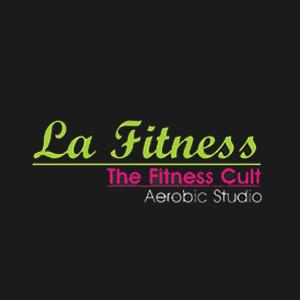 La Fitness - The Fitness Cult Ashok Vihar