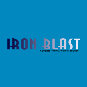 Iron Blast Gym Kalkaji
