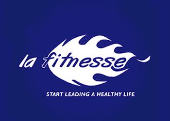 La Fitnesse Sector 27 Noida