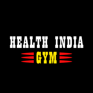 Health India Gym Chirag Delhi