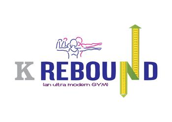 K Rebound Health Club Sector 9 Rohini
