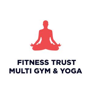 Fitness Trust Multi Gym & Yoga Gachibowli