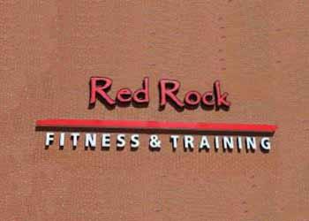 Red Rock Fitness Club Indirapuram