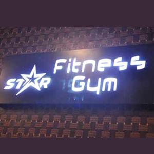 Star Fitness Gym Janakpuri