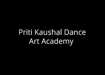 Priti Kaushal Dance Art Academy Vasant Kunj
