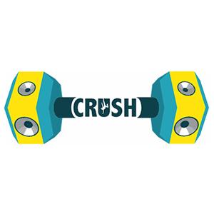 Crush Fitness Madhu Vihar East Delhi