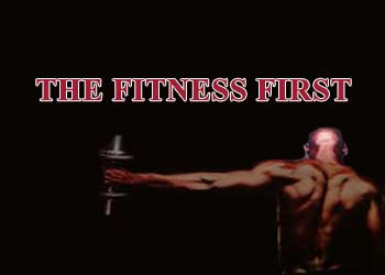 The Fitness First Kotla Mubarakpur