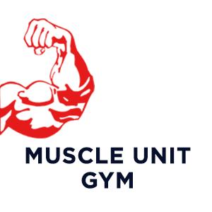 Muscle Unit Gym Safdarjung Enclave