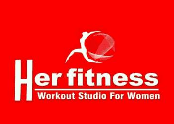 Her Fitness Paschim Vihar